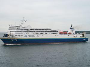 Photo of LEIF ERICSON ship