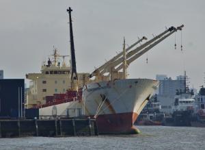 Photo of SCANDINAVIAN REEFER ship