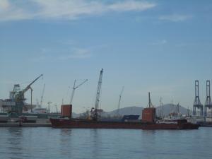 Photo of BIRCH ship