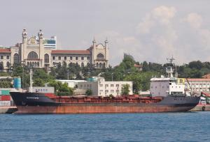 Photo of TATARBUNARY ship