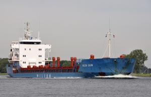 Photo of WILSON SKAW ship