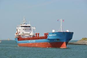Photo of WILSON STADT ship