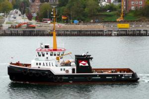 Photo of AXEL ship