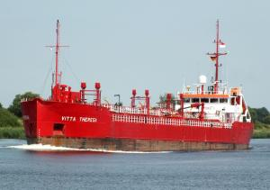 Photo of ORAVITA ship