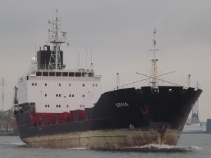 Photo of PRINCE JOY ship