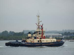 SVITZER SARAH (IMO 8919192) Photo
