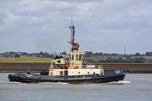 Photo of SVITZER CECILIA ship