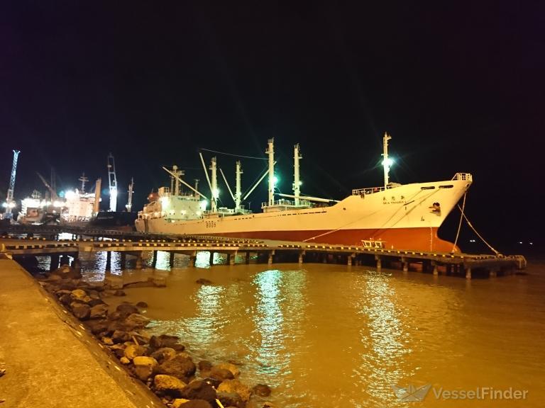 SEA TRADER I photo