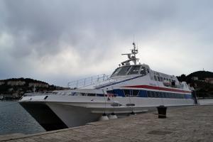 Photo of NONA ANA ship