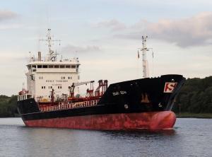 Photo of STOLT KITE ship