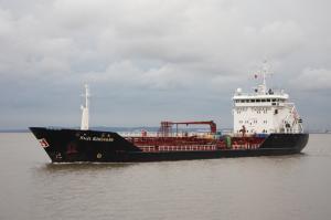 Photo of STOLT KITTIWAKE ship