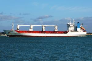 Photo of HARENGUS ship