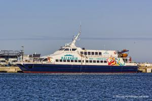 Photo of MAVERICK DOS ship