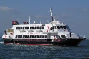 Photo of BEETLE ship