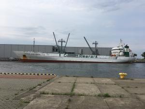 Photo of GREEN EXPLORER ship