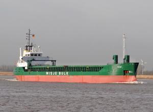 Photo of ROMI ship