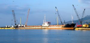 Photo of SIR ship