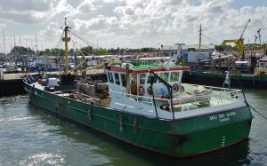 Photo of YE257 SOLI DEOGLORIA ship