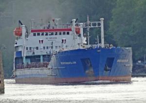 Photo of VOLGONEFT-209 ship