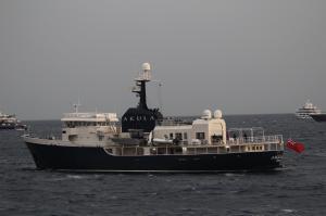 Photo of M/Y AKULA ship