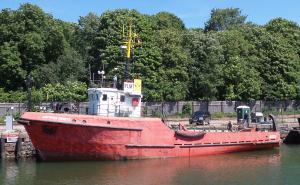 Photo of KAPTEINIS GRANTS ship