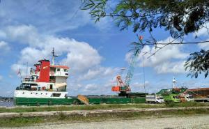 Photo of KONG HIN NO.2 ship