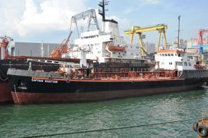 Photo of CAPTAIN KHAYYAM ship