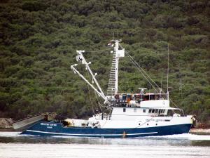 Photo of HRVATSKI USPJEH ship