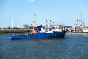 Photo of DAGERAAD ship