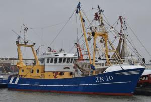 Photo of ZK10 VIJKO SR ship