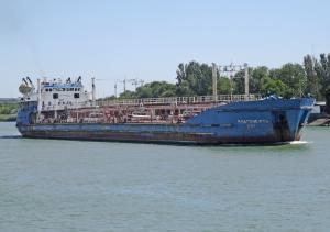 Photo of VOLGONEFT-233 ship