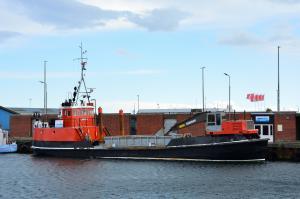 Photo of AVANCE ship