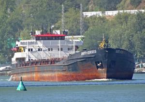 Photo of VOLGO-DON 5015 ship