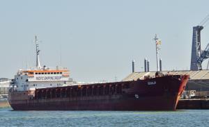 Photo of GULF ship