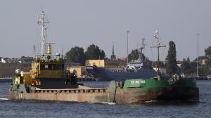 Photo of SM PRC 108 ship