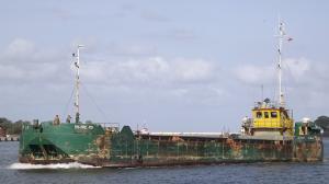 Photo of SMPRC110 ship
