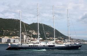 Photo of PHOCEA ship