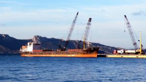 Photo of PRIME ship