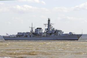Photo of WARSHIP ship