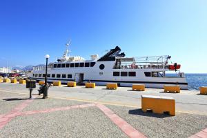 Photo of IFIGENEIA -ANNA ship