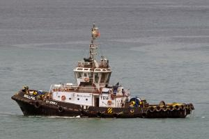 Photo of SUMBERTRACTOR1 ship