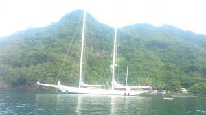 Photo of S/Y ADELA ship