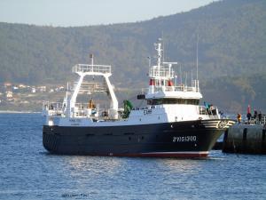 Photo of POMBO TRES ship