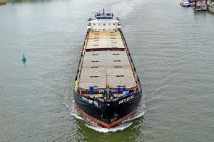 Photo of VOLGO-DON 153 ship