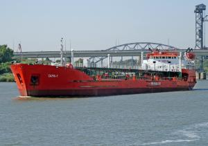 Photo of TARA-1 ship