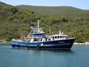 Photo of TRATICA ship