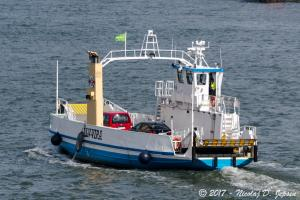 Photo of ALV VIRA AV GOTEBORG ship