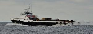 Photo of MS JOY ship