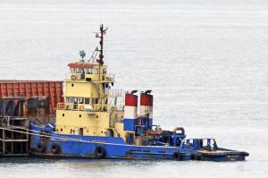 Photo of HARITA BERLIAN 12 ship