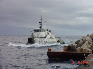 Photo of BILL G ship